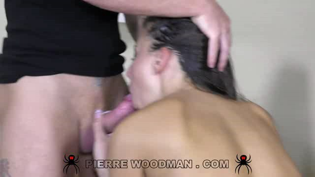WoodmanCastingX 16 01 17 Carla Crouz Hard XXX