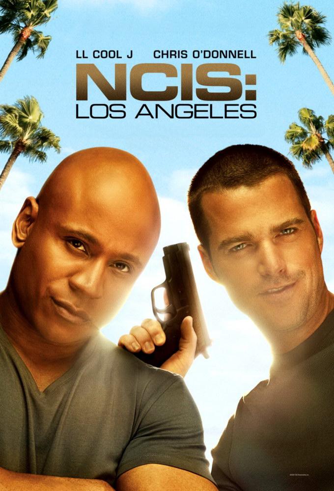 NCIS Los Angeles S11E08 HDTV x264-SVA