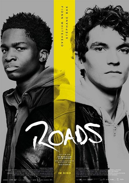 Roads 2019 BDRip XviD AC3-EVO