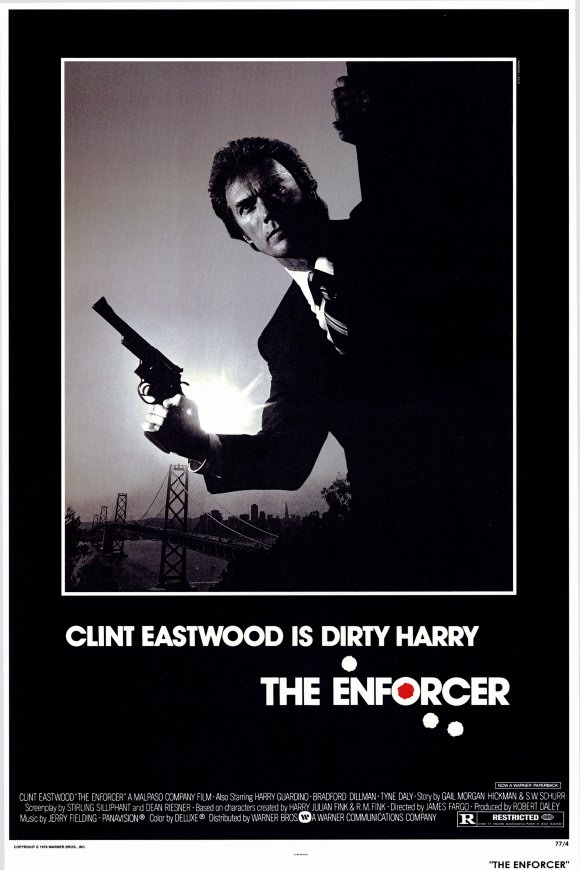The Enforcer 1976 720p BluRay x264-x0r