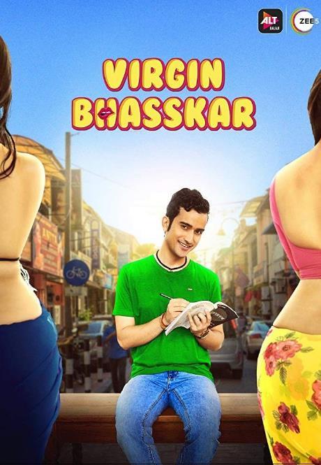 Virgin Bhasskar 2019 Hindi Season 01 Complete 720p HDRip x264  DLW