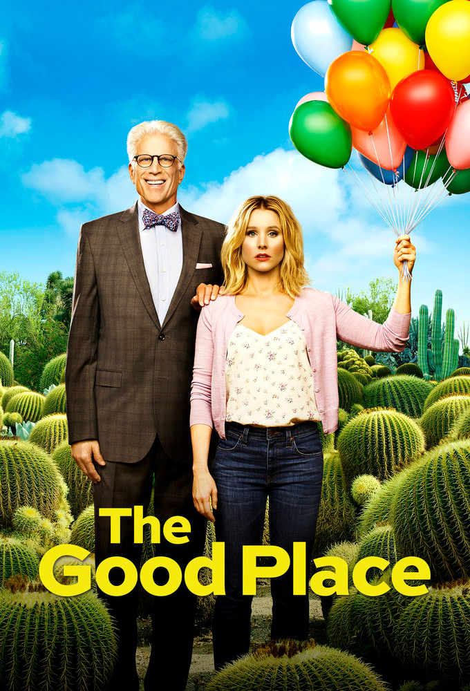 The Good Place S04E09 720p HDTV x264-AVS