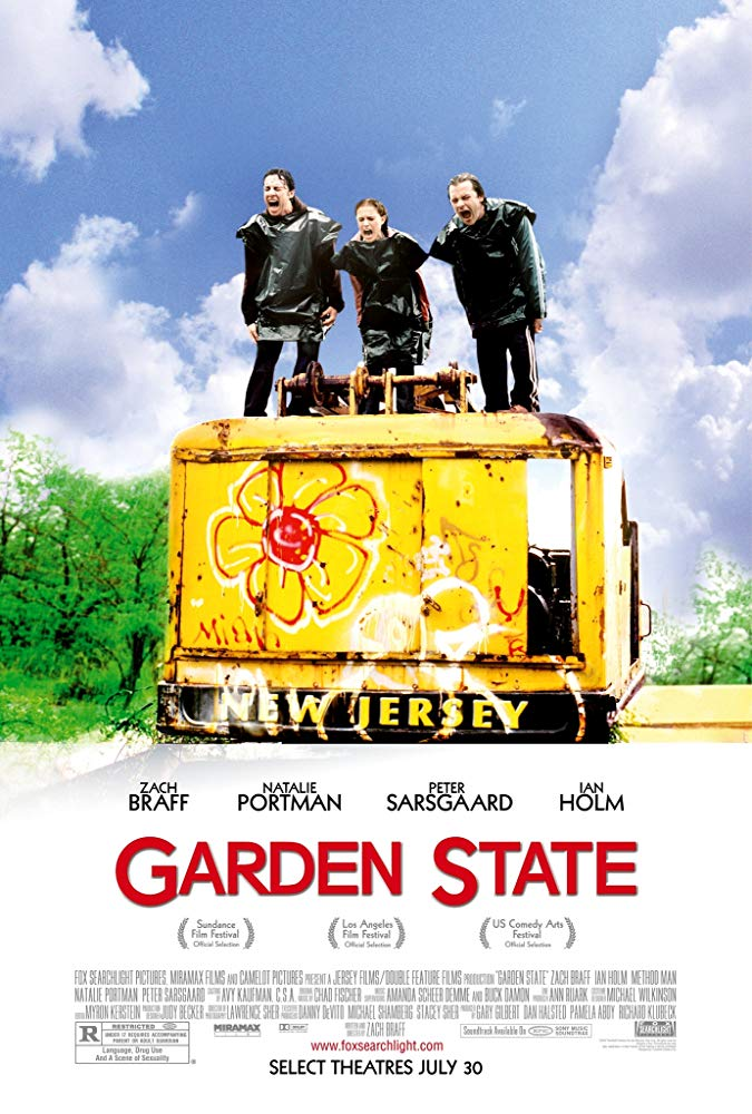 Garden State 2004 720p BluRay x264 x0r