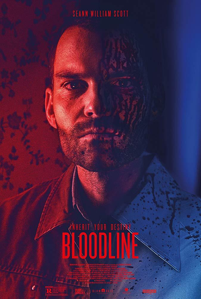 Bloodline 2018 COMPLETE DVDR-JFKDVD
