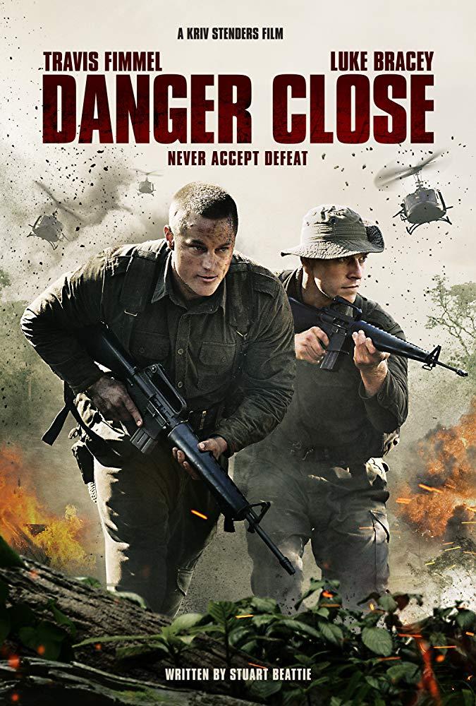 Danger Close 2019 720p BluRay H264 AAC-RARBG