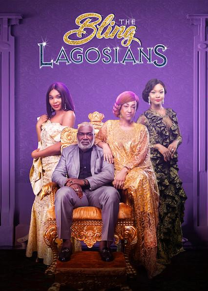 The Bling Lagosians 2019 720p NF WEBRip 800MB x264-GalaxyRG