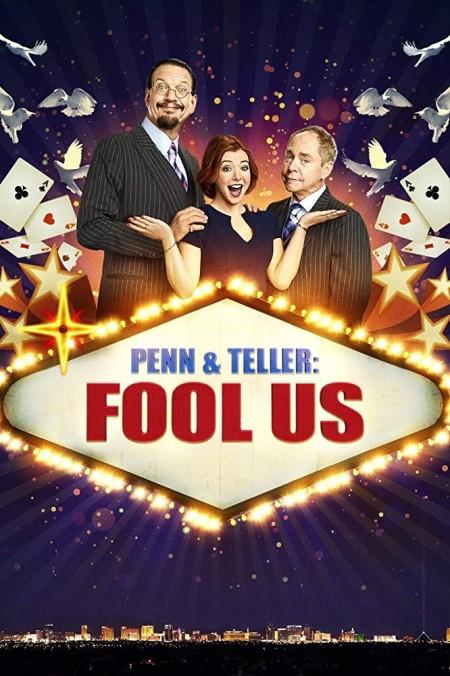 Penn and Teller Fool Us S06E14 720p HDTV x264-W4F