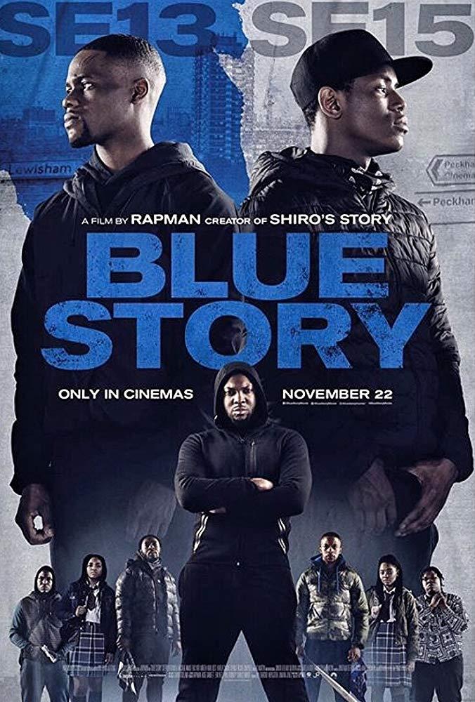 Blue Story 2019 720p HDCAM 900MB getb8 x264-BONSAI[TGx]