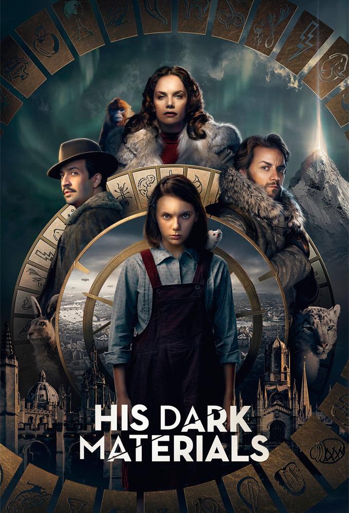 His Dark Materials S01E05 PROPER HDTV x264-RiVER