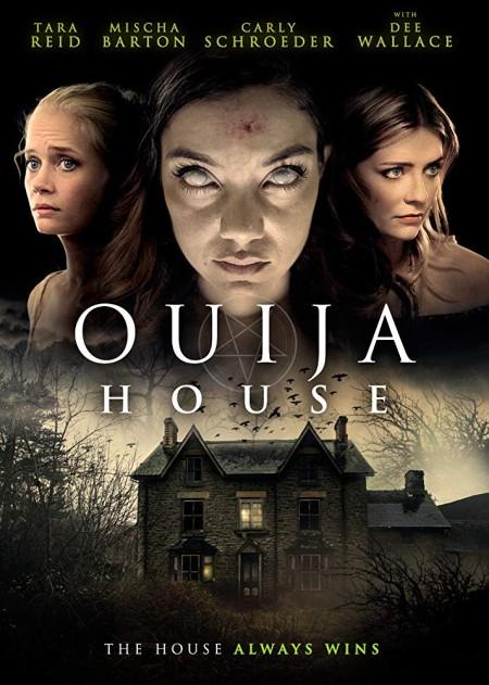 Ouija House 2018 720p AMZN WEBRip 800MB x264-GalaxyRG