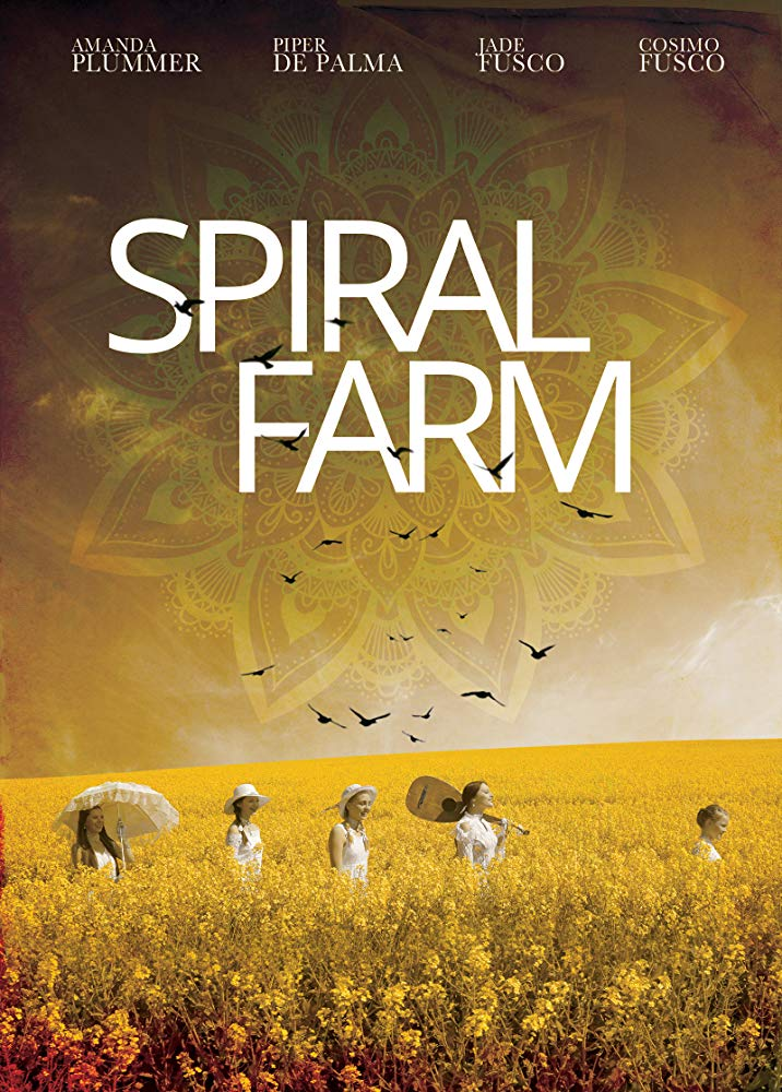 Spiral Farm 2019 [WEBRip] [1080p] YIFY