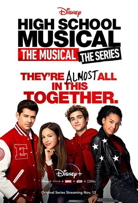 High School Musical The Musical The Series S01E08 MULTi 720p WEB H264-CiELOS