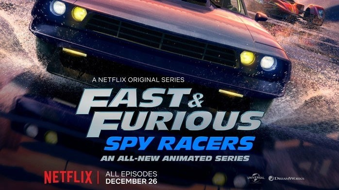 Fast and Furious Spy Racers Season 01 Complete 720p WEB-DL x264 ESubs Hindi DD5.1 CH 1.6GB-MA
