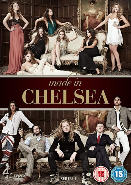 Made In Chelsea S18E03 Christmas In Buenos Aires HDTV x264-LE