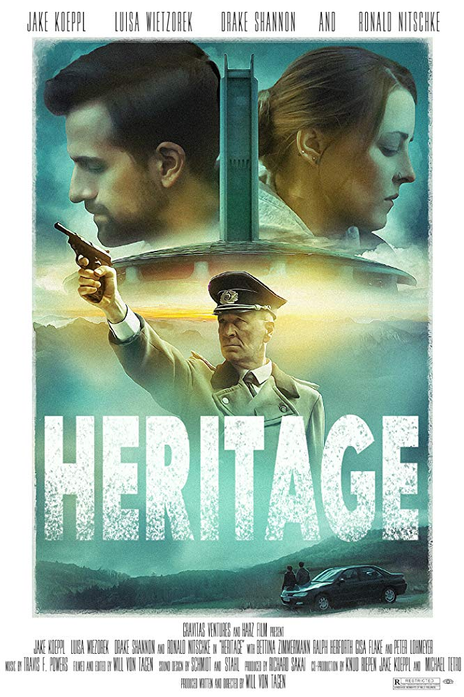 Heritage 2019 720p WEB-DL XviD MP3-FGT