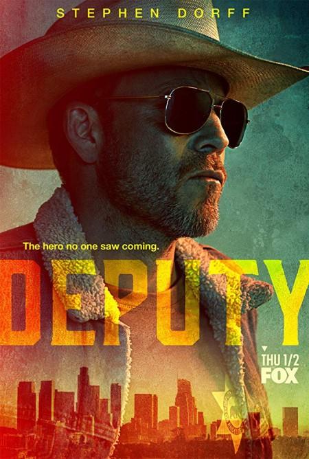 Deputy S01E01 480p x264-mSD