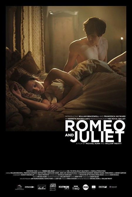 Romeo and Juliet-Beyond Words (2019) HDTV X264-RBB