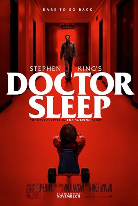Doctor Sleep (2019) HC 1080p HDRip X264 AC3-EVO