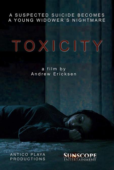 Toxicity (2019) 720p AMZN WEB-DL x264 AAC-ETRG