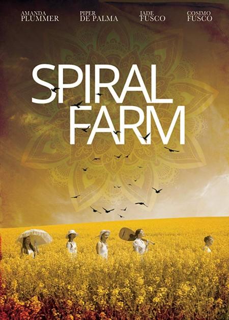 Spiral Farm (2019) HDRip AC3 x264-CMRG