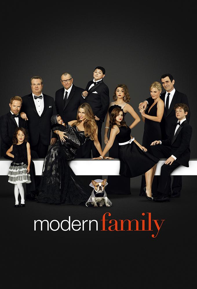 Modern Family S11E10 HDTV x264-SVA