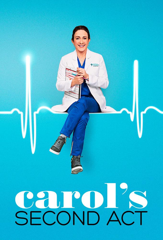 Carols Second Act S01E12 Peer Evaluations 1080p AMZN WEB-DL DDP5 1 H 264-NTb