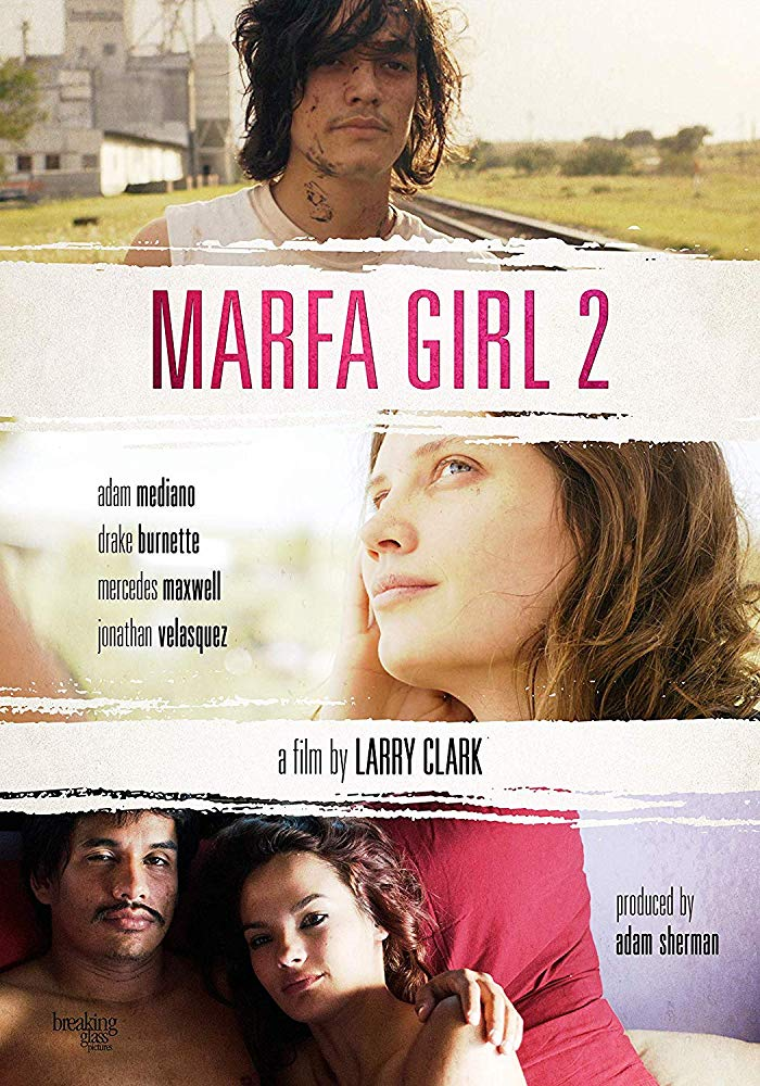 Marfa Girl 2 2018 WEB-DL XviD MP3-XVID