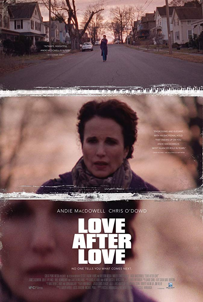 Love After Love 2017 WEB-DL XviD MP3-XVID