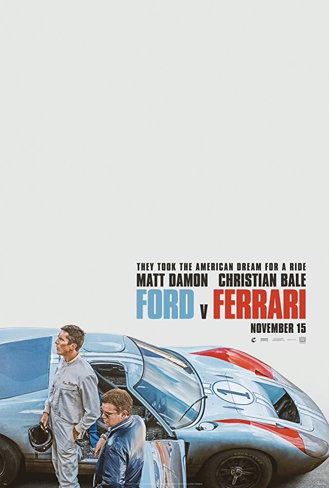 Ford v Ferrari 2019 Digital Extras 1080p AMZN WEB-DL DDP5 1 H 264-NTG[EtHD]