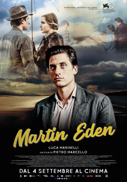 Martin Eden 2019 ITALIAN BRRip XviD MP3-VXT