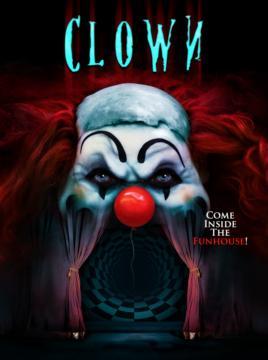 Clown (2019) UNCUT 720p BluRay x264-GETiT