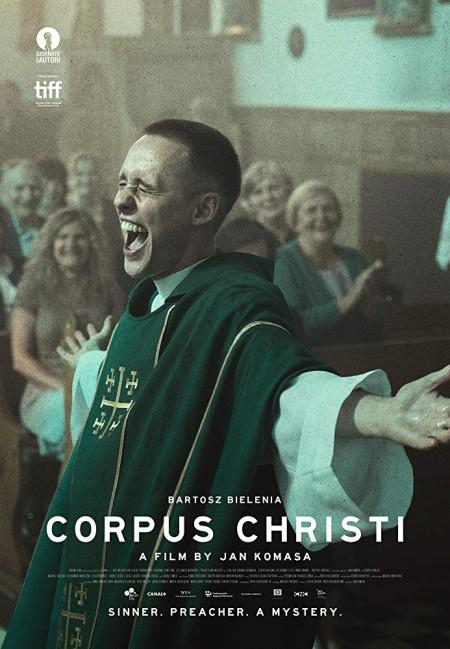 Corpus Christi (2019) BDRip x264-ROVERS