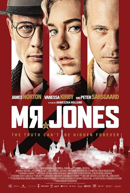 Mr Jones (2019) 1080p WEB-DL H264 AC3-EVO