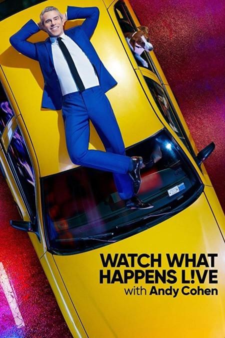 Watch What Happens Live 2020 02 12 Hoda Kotb and Jenna Bush Hager 480p x264-mSD