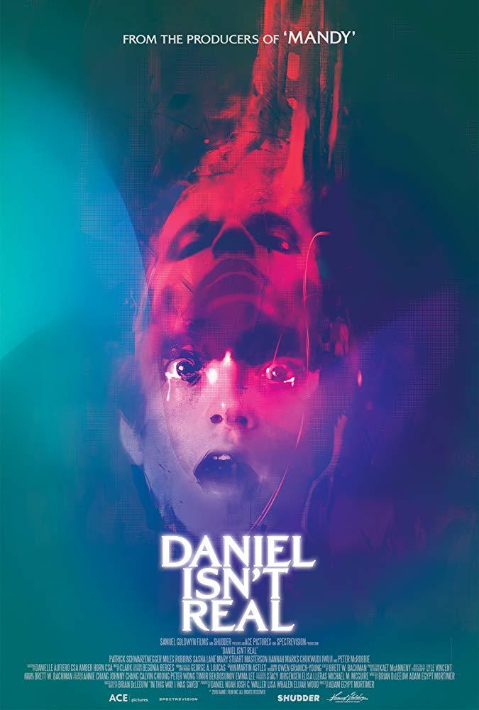 Daniel Isnt Real 2019 BRRip XviD AC3-EVO