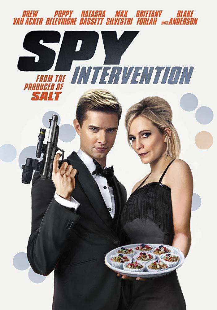 Spy Intervention 2020 720p AMZN WEBRip DDP5 1 x264-NTG