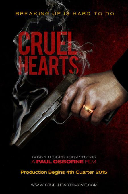Cruel Hearts 2020 HDRip AC3 x264-CMRG
