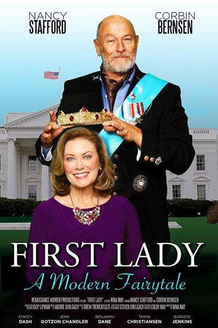 First Lady (2020) 720p HDCAM-C1NEM4