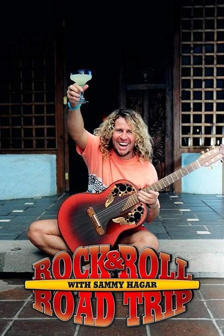 Rock and Roll Road Trip With Sammy Hagar S04E07 Studio to stage HDTV x264-CRiMSON
