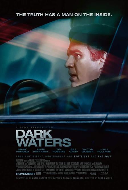 Dark Waters (2019) HDRip XviD AC3-EVO