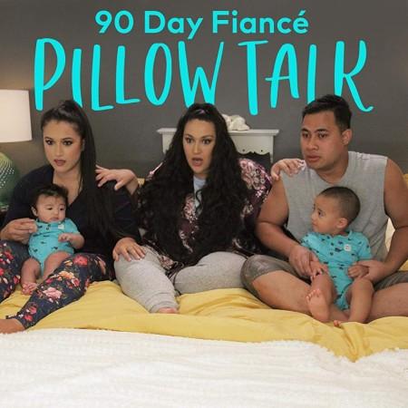 90 Day Fiance Pillow Talk S03E15 Pillow Talk Tell All Part 2 iNTERNAL 480p x264-mSD