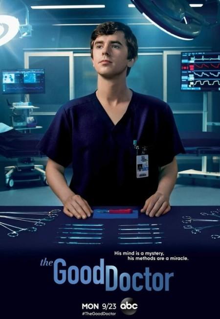 The Good Doctor S03E15 iNTERNAL 480p x264-mSD