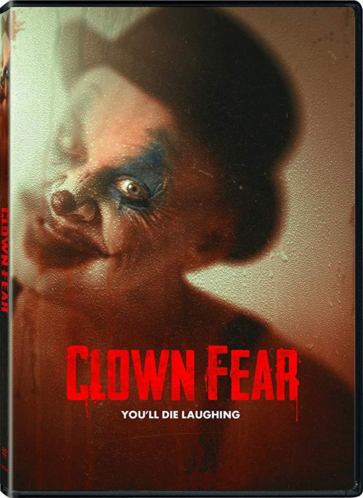 Clown Fear 2020 1080p WEBRip x264-RARBG