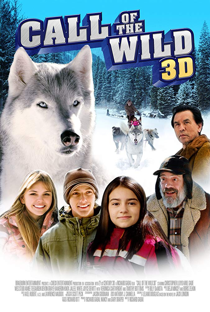 Call of the Wild 2009 [720p] [WEBRip] YIFY