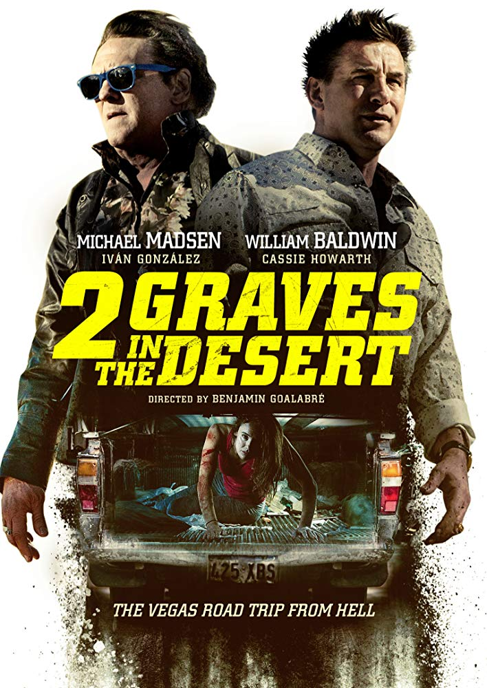 2 Graves in the Desert 2020 [1080p] [BluRay] [5 1] YIFY