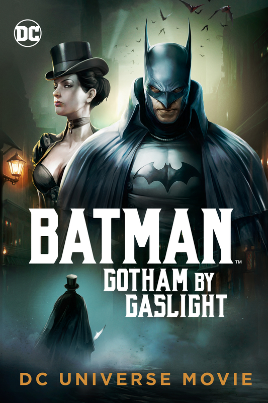 Batman Gotham by Gaslight (2018) [720p] [BluRay] [YTS MX]