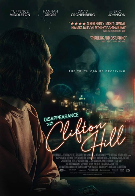 Disappearance At Clifton Hill (2020) 720p WEB-DL H264 AC3-EVO