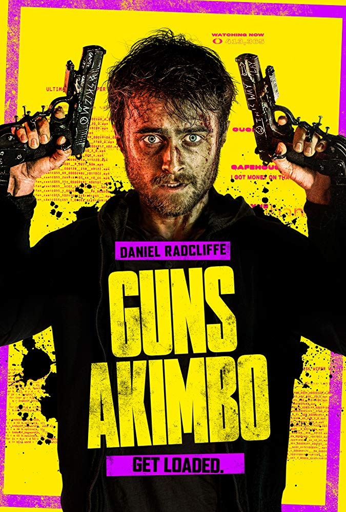 Guns Akimbo 2019 WEB-DL x264-FGT