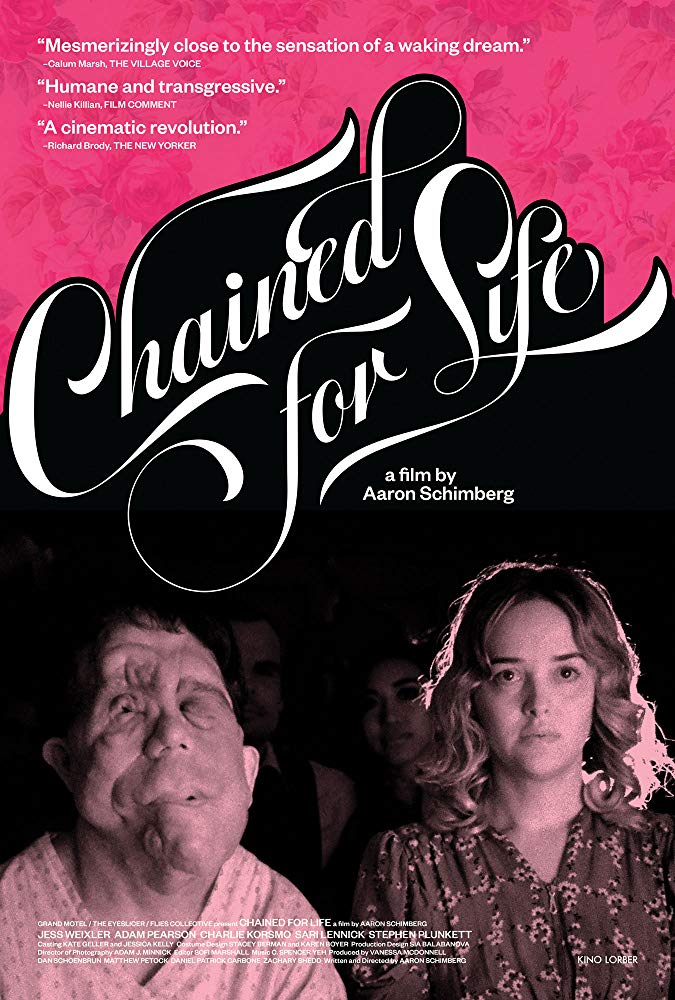 Chained for Life 2018 1080p BluRay x264-PSYCHD
