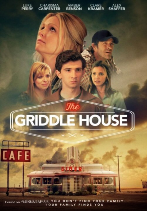 The Griddle House (2018) [720p] [WEBRip] [YTS MX]